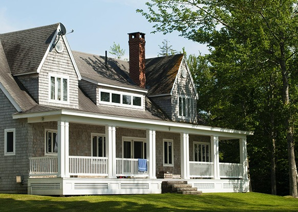 Professional interior and exterior painting in London, Ontario, Canada.